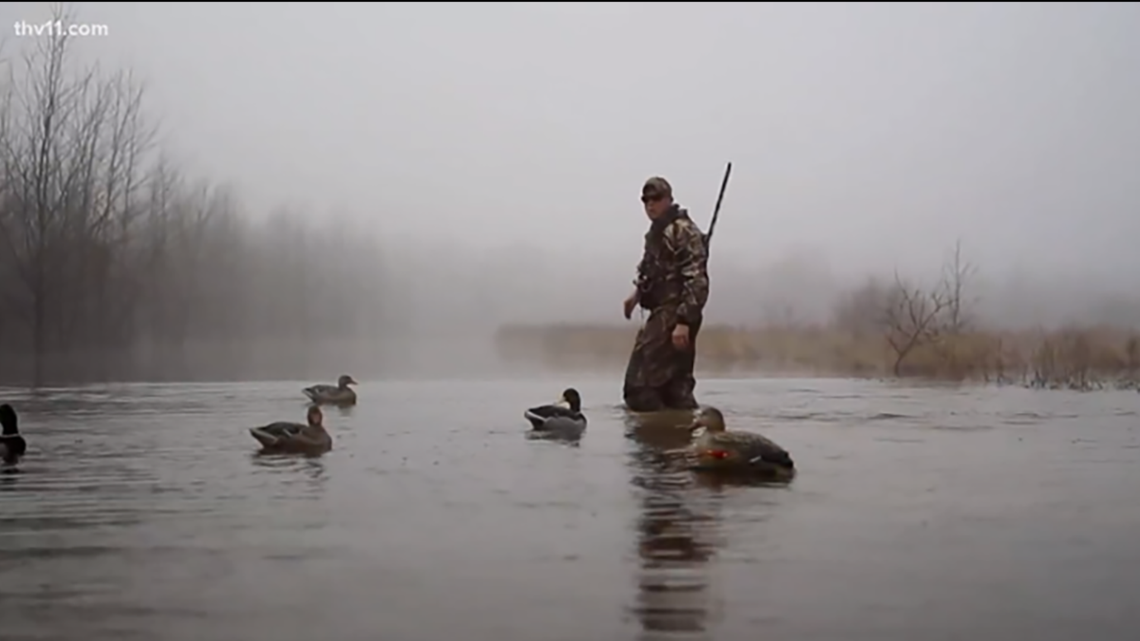 nonprofit-helps-soldiers-across-the-country-experience-arkansas-duck-hunting-–-thv11.com-kthv