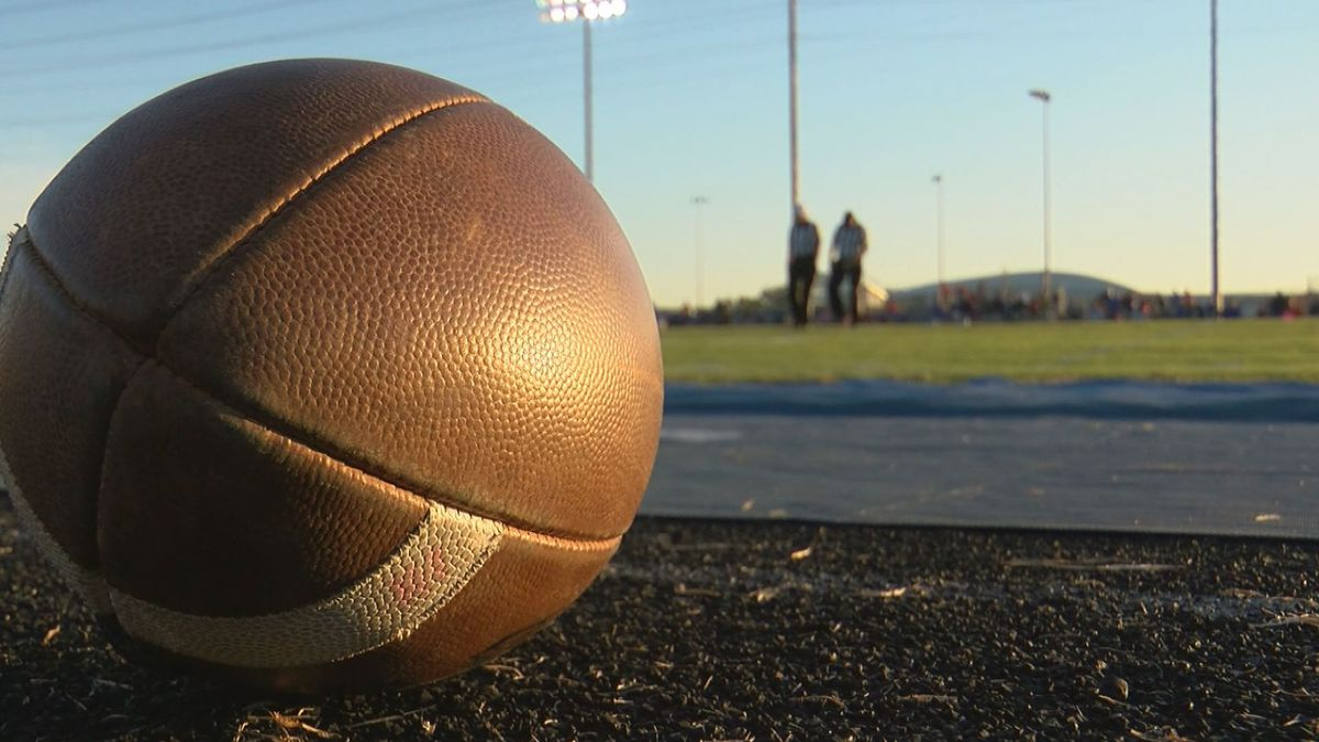 report:-riverview/bald-knob-football-games-canceled-due-to-covid-19-–-kait