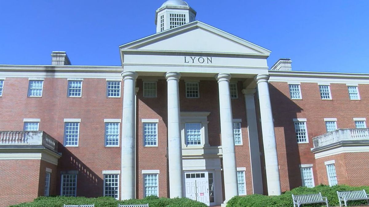 lyon-college-to-utilize-testing-as-students-return-for-on-campus-learning-–-kait