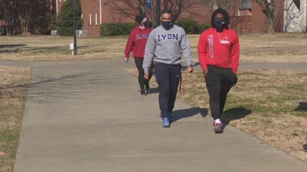 lyon-college-students-return-to-campus-under-new-virus-testing-policy-–-katv