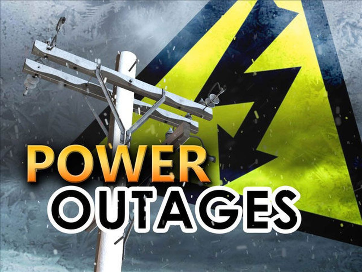 power-outages-reported-throughout-northeast-arkansas-–-kait