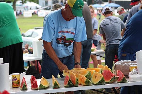 entertainment-notes:-watermelon-makes-the-cut-in-cave-city-for-festival-weekend-–-arkansas-online